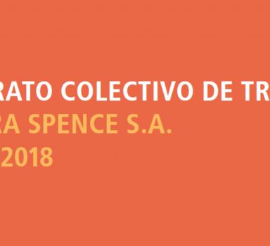 Contrato Colectivo 2015-2018