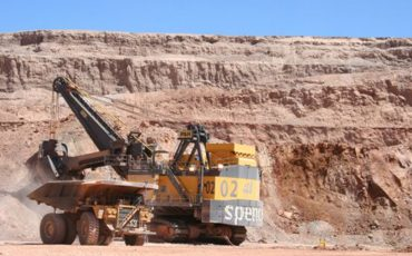 BHP se recupera de huelga en Escondida: producción sube 29%