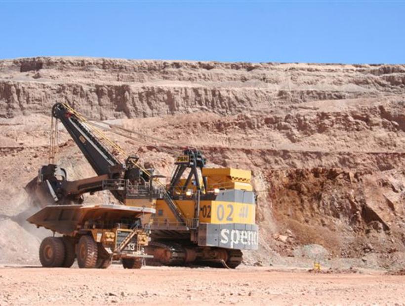 Trabajadores de Escondida definen hoy creación de nuevo sindicato de la minera