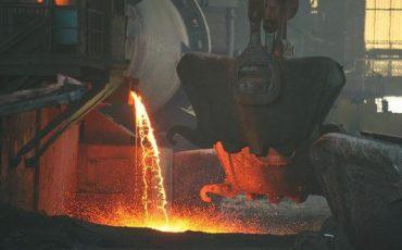 Con un alza de 0,92% cerró el cobre en la Bolsa de Metales de Londres