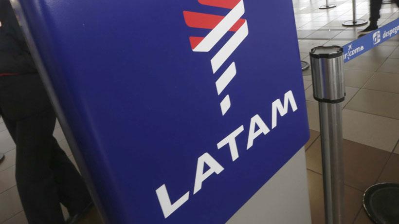 Latam extendió medidas preventivas hasta el 25 de abril por huelga de trabajadores