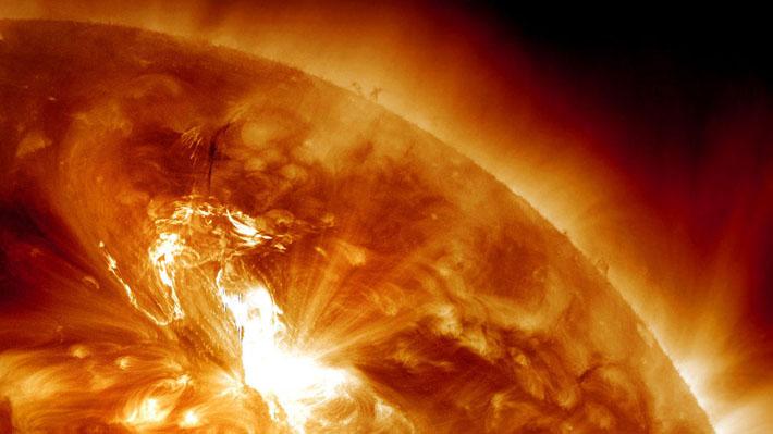 ¿Qué pasará cuando el Sol se extinga?