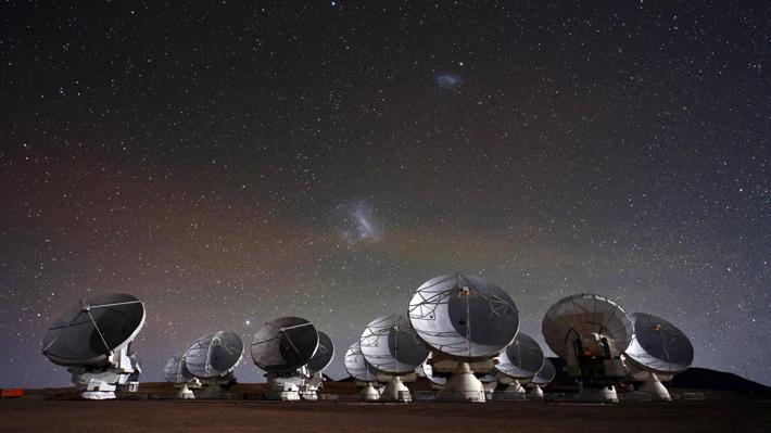 El Astroturismo ya se apoderó de San Pedro de Atacama