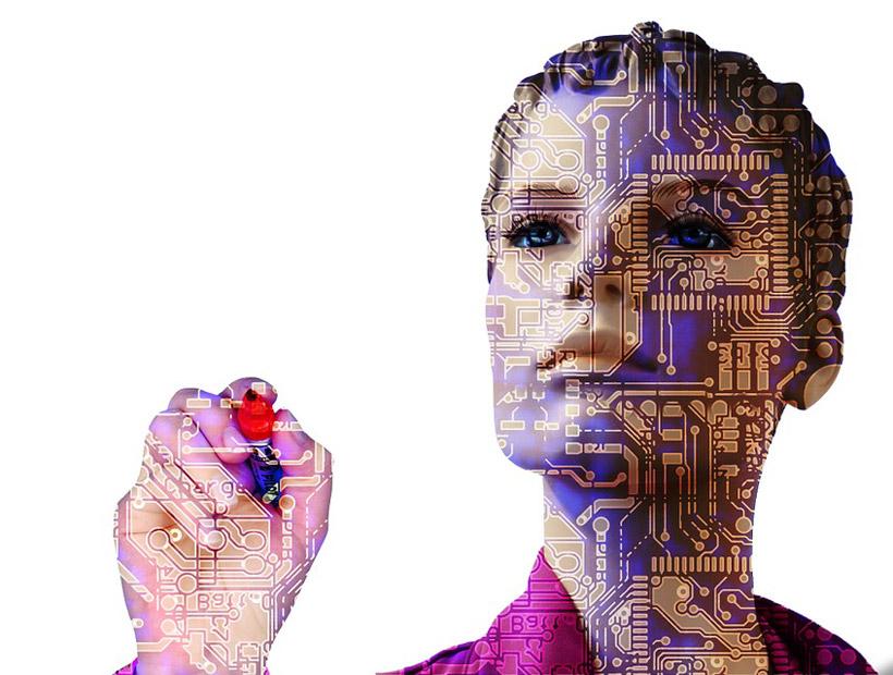 Un robot presentará las noticias en China