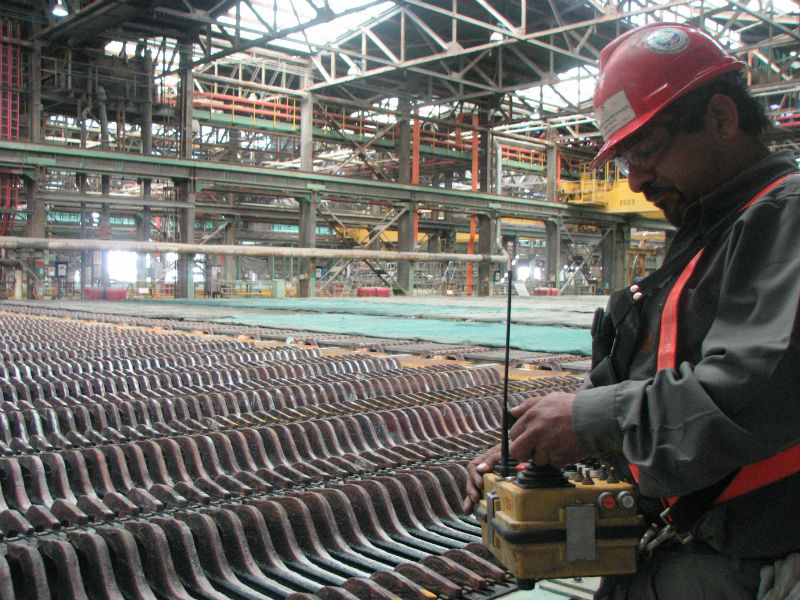 Minería: por sexto mes consecutivo aumenta su cifra de ocupados