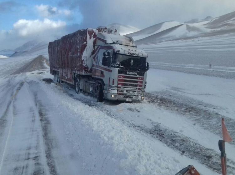 Pasos fronterizos de la Región de Antofagasta: Sico e Hito Cajón siguen cerrados