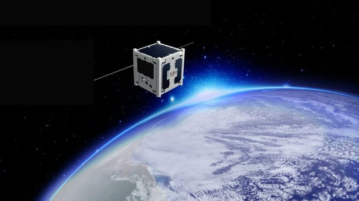 Un año de Suchai en el espacio: El primer nanosatélite chileno celebra su aniversario fuera de la Tierra