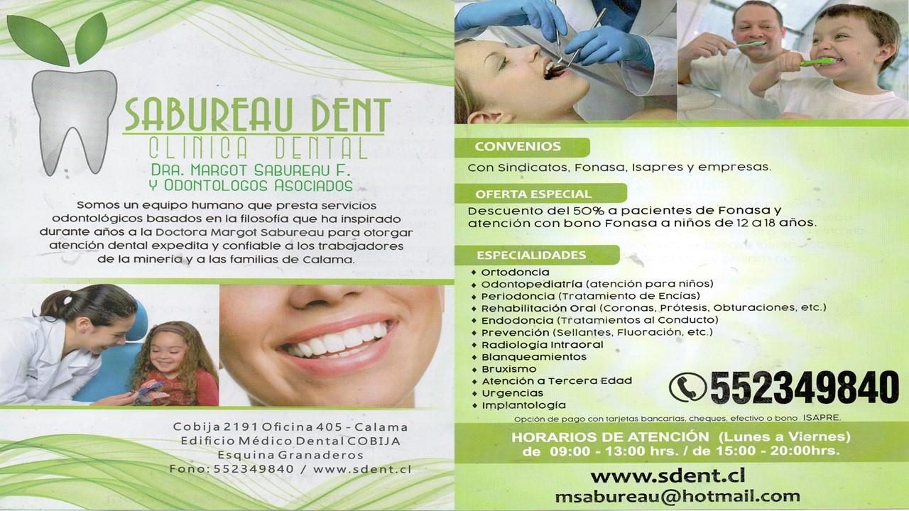 Nuevo Convenio Dental Calama
