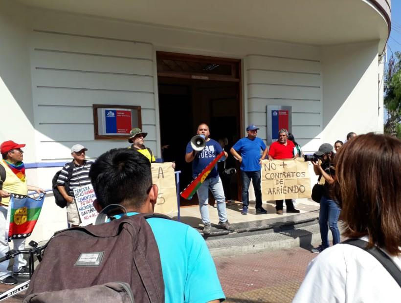 [VIDEO] Sindicato de TransAntofagasta acusó presunta colusión en alza del pasaje