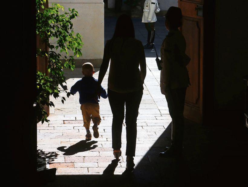Autoridades policiales descartan robos y secuestro de niños difundidos en redes sociales