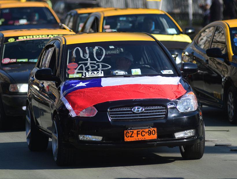 Ley Uber será prioridad en la Comisión de Transporte en el Congreso