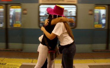 Estudio de la ONU reveló que Chile es el país más feliz de Sudamérica