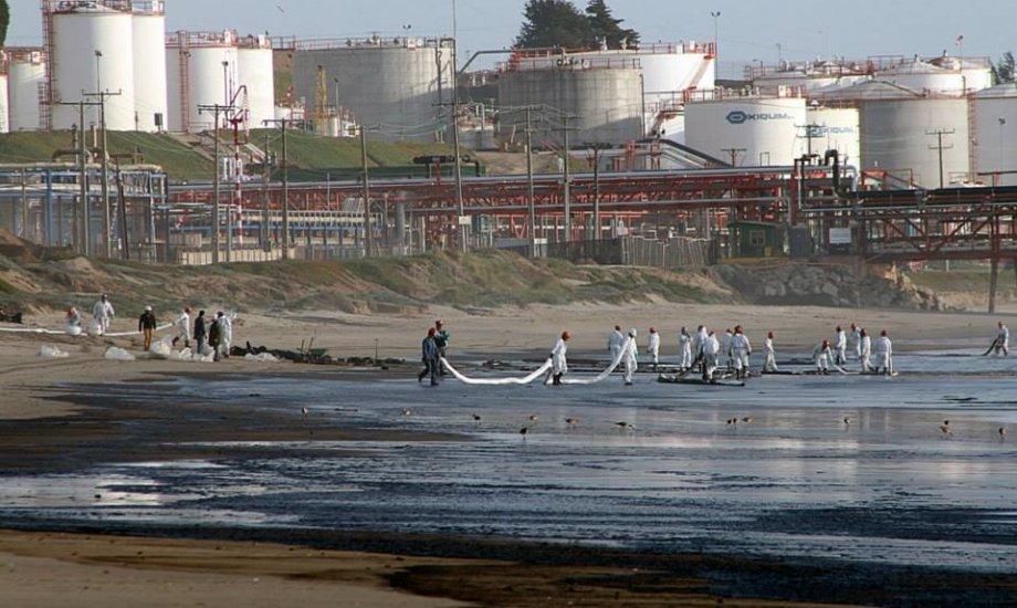 Cadena perpetua y multas de casi $ 1.000 millones considera nuevo proyecto de delitos ambientales
