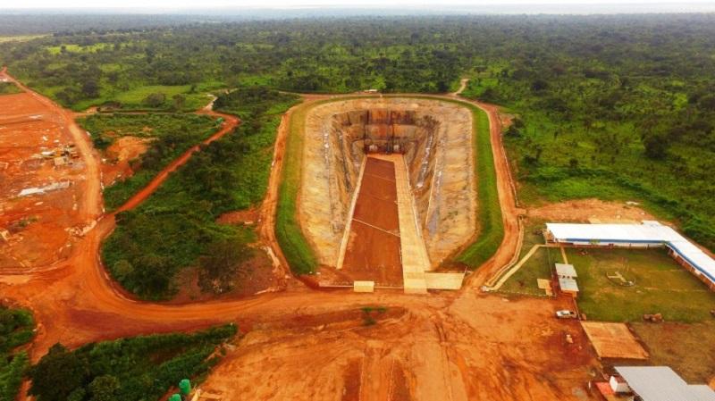 Congo y Mongolia son los dos nuevos grandes competidores para Chile en el mercado del cobre