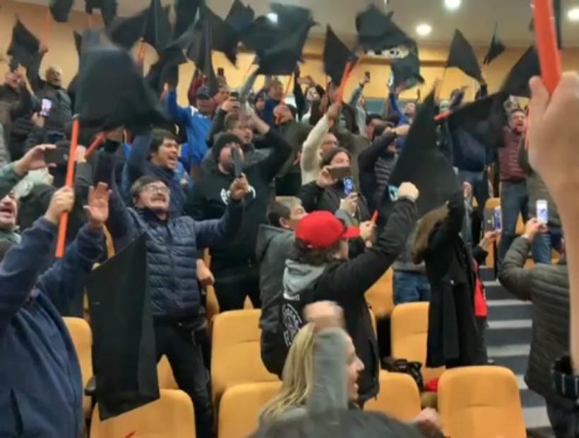 [VIDEO] Sindicato de Chuquicamata rechazó última oferta