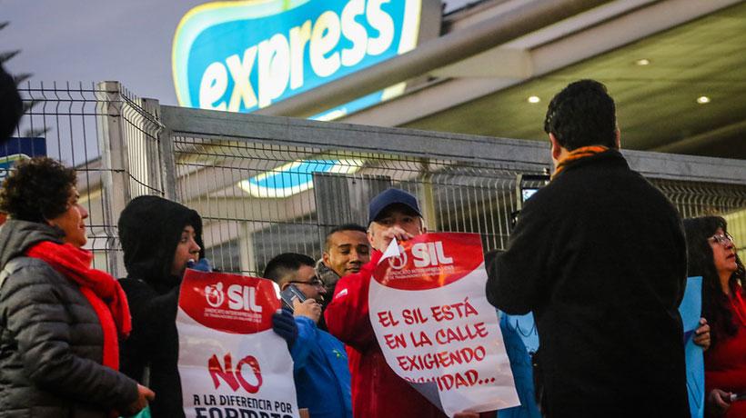 Huelga en Walmart: sindicato dijo que 139 locales cerrarán esta jornada