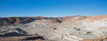 SMA aplica multa de $872 millones a minera Quebrada Blanca