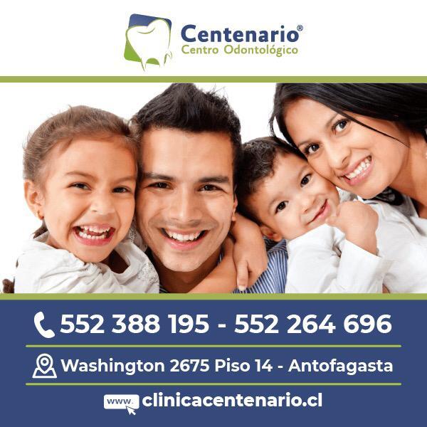 Clínica Odontologica Centenario