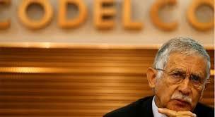 NELSON PIZARRO : QUIÉN ES EL EX DIRECTOR DE CODELCO ACUSADO DE EVENTUAL CONFLICTO DE INTERÉS