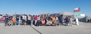 SINDICATO SPENCE CUESTIONA ANUNCIOS DE BHP EN EL MARCO DEL ESTALLIDO SOCIAL EN CHILE